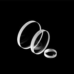 氟化钙平凹透镜